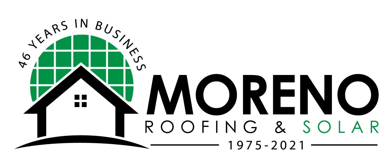 Moreno Roofing and Solar - New Roofs, Roof Repairs, Solar Installation